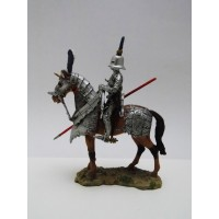 Figurine Del Prado Sir John Cheyney Bosworth 1485