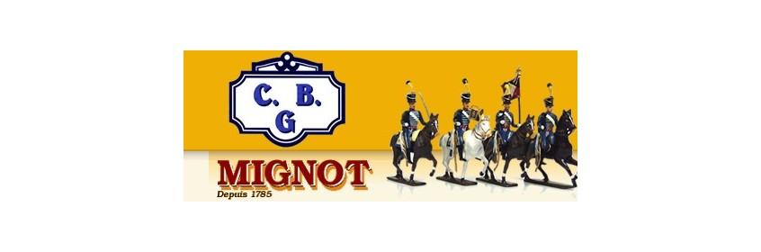 CBG Mignot