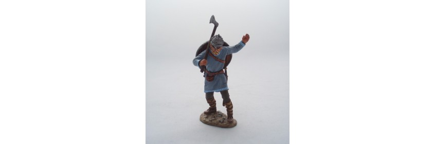 Soldaten des Mittelalters