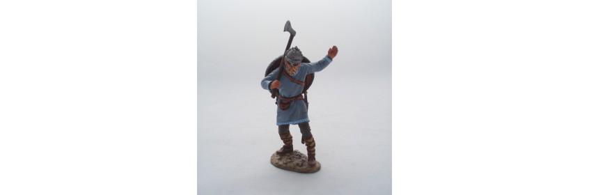 Soldats du Moyen Age