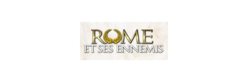 Rom und seine Feinde