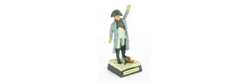 Figuras coleccionables de Napoleón