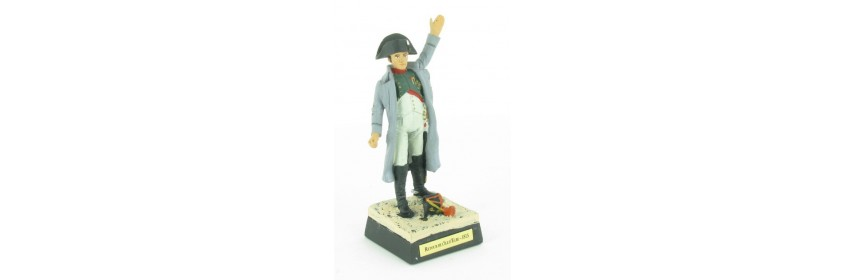 Napoleon Collectible Figures